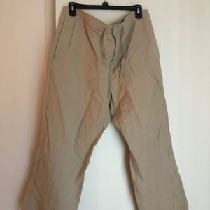 men's Calvin Klein pants LIKE-NEW